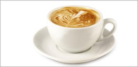 Kohv on pihussüsteem