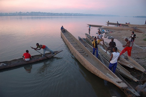 Kongo jõgi