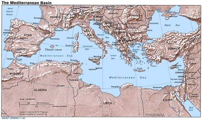 Vahemeri
