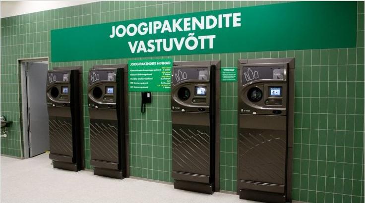 Joogipakendeid ja vanametalli saab anda taaskasutusse