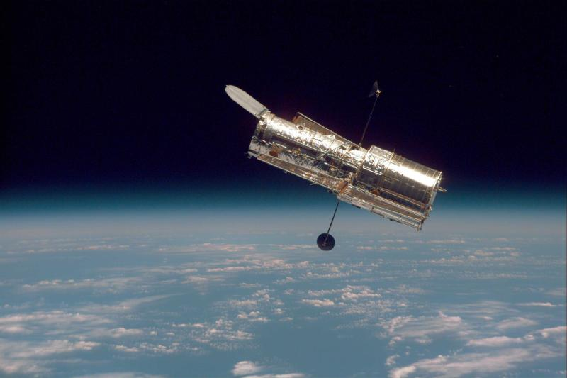 Hubble'i Kosmoseteleskoop