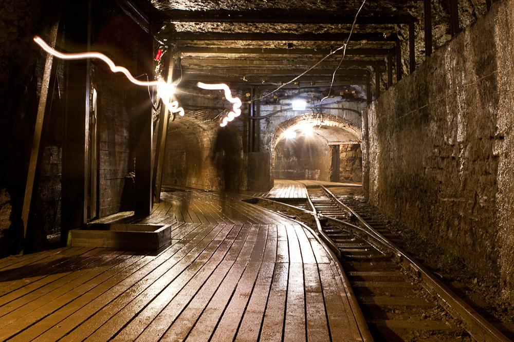 Kaevanduspark-muuseum