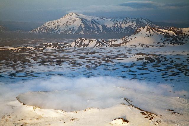 Islandi kilpvulkaanid
