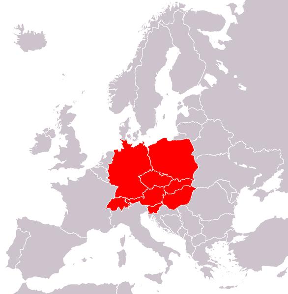 Kesk-Euroopa