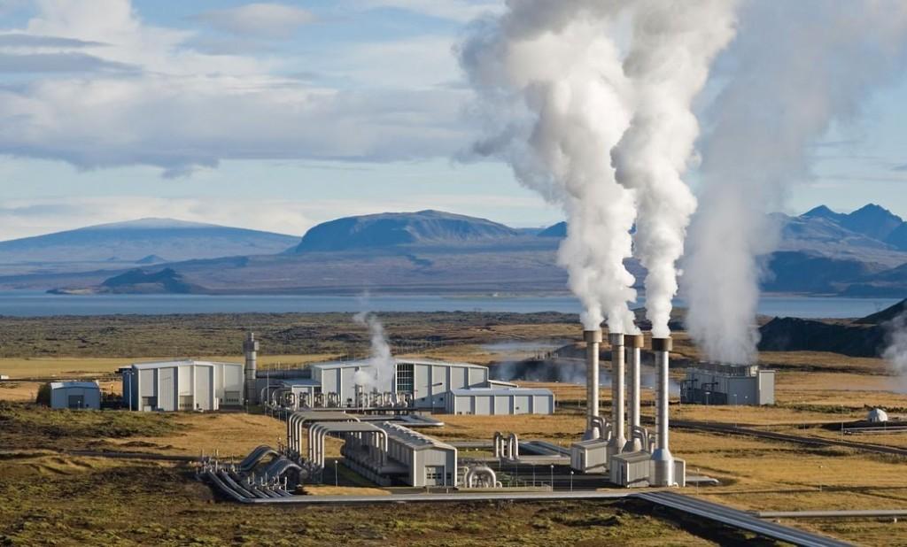 Maapõueenergiajaam