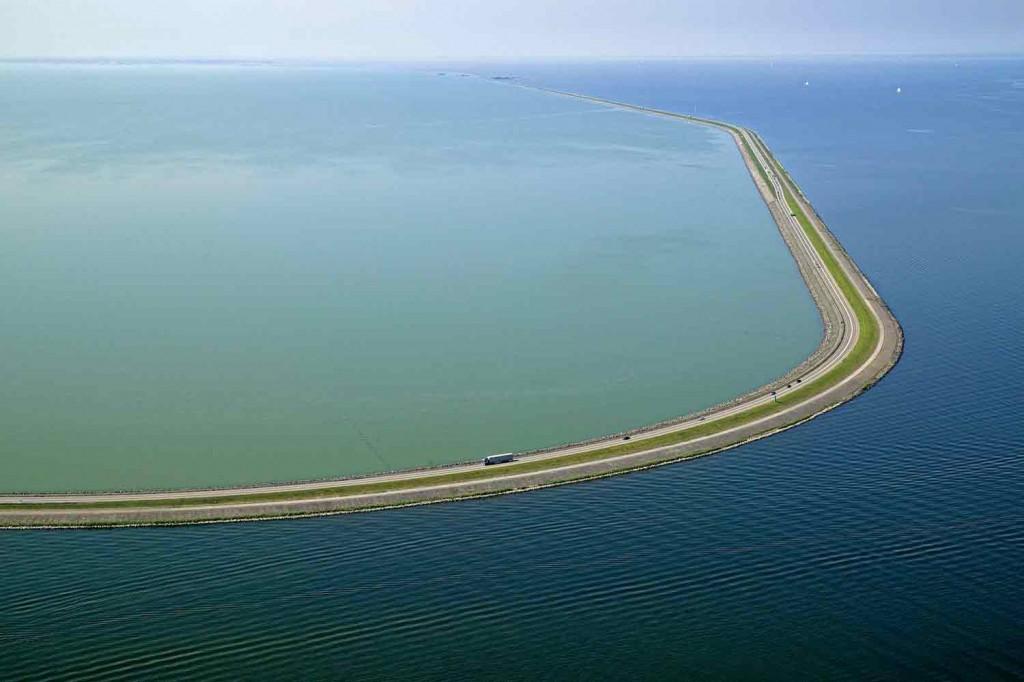 IJsselmeeri tehisjärve kaitsetamm