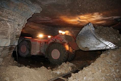 Põlevkivi-kaevandamine