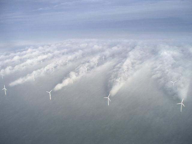 Tuulikud Taanis