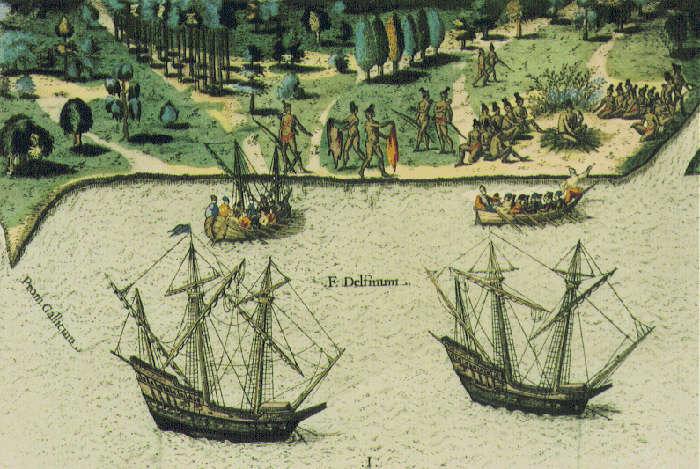 Columbuse avastusretk