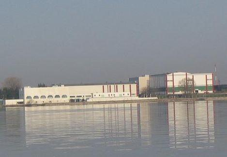 Ülemiste veepuhastusjaam