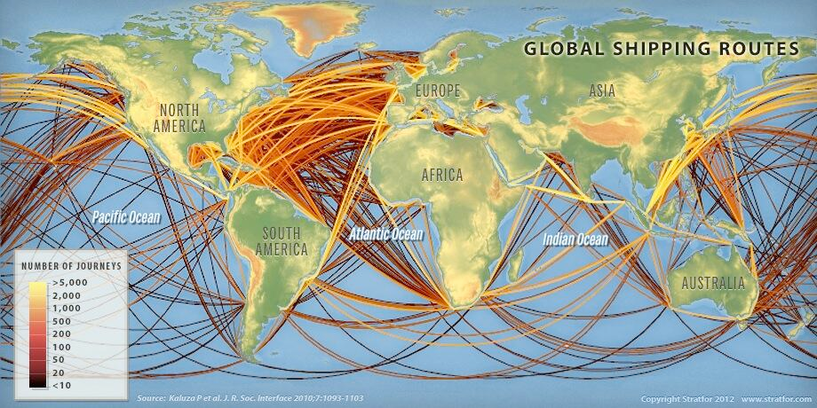 2013.04.16.Global-Shipping-Routes