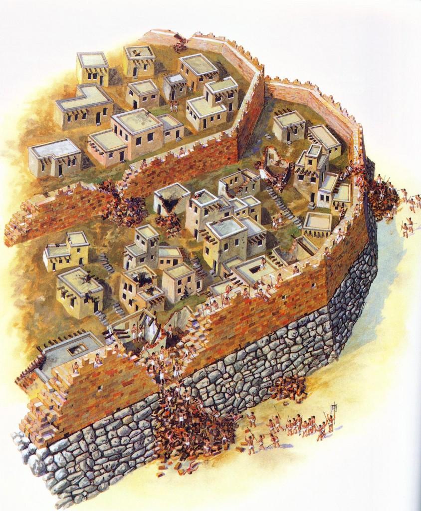 Jericho_Walls