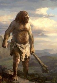 Neandertaallane