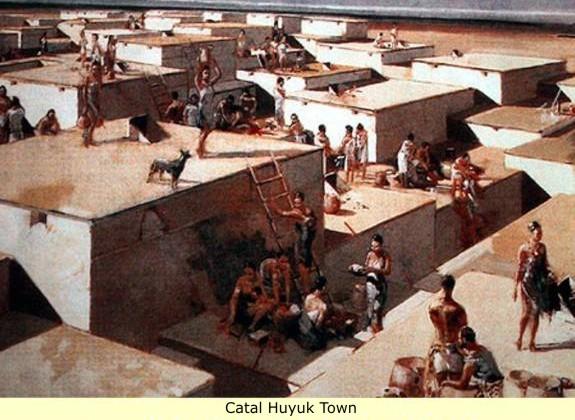 catal_huyuk_town