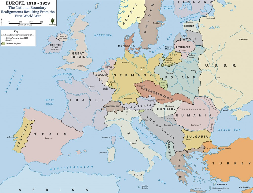 europe_after_wwi