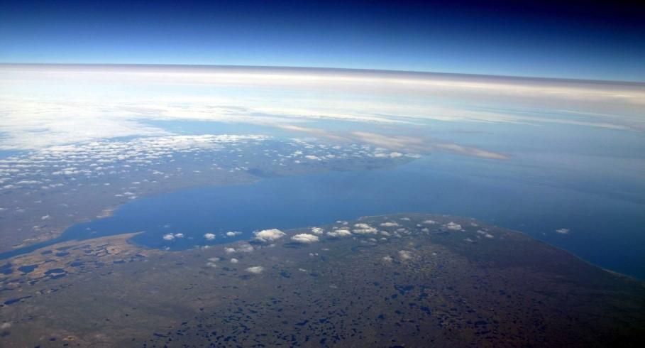 Atmosfääri ülemistes kihtides olev osoon kaitseb meid UV kiirguse eest