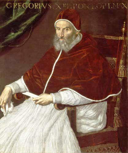 Kirik,Paavst