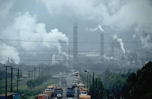 Õhu saastumine1