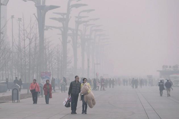 õhu saastumine3