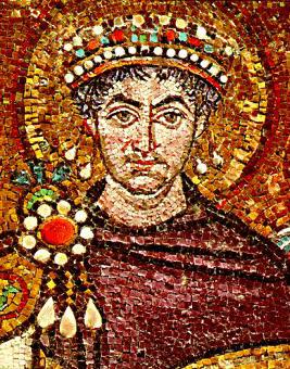 BütsantsJustinianusI