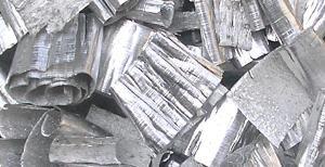 Metalliline magneesium