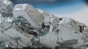 Galliumi kristallid