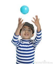 catch a ball1