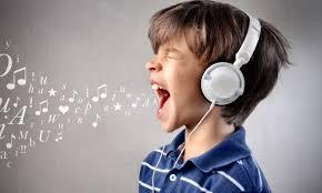 sing ludly