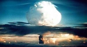 """Esimene vesinikpommi katsetus """"Mike"""" tootis teadaolevalt esimesed fermiumi aatomid"""