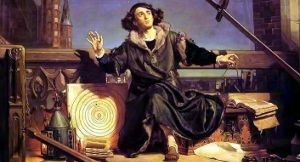 Element sai nime Nicolaus Copernicuse järgi