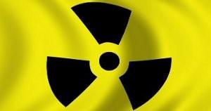 Flevoorium on radioaktiivne