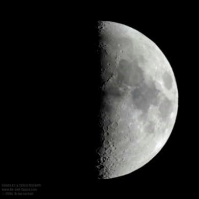 Kasvav (noor) kuu
