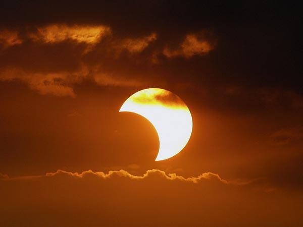 Osaline päikesevarjutus