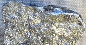 Looduslik antimon