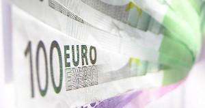 Terbiumi kasutatakse eurorahade turvaelementides