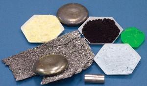 Haruldased leelismetallid ning nende soolad