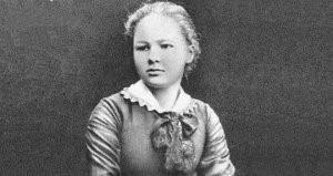 Poloonium oli esimene element, mille Marie Curie avastas