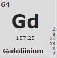 Gadoliinium