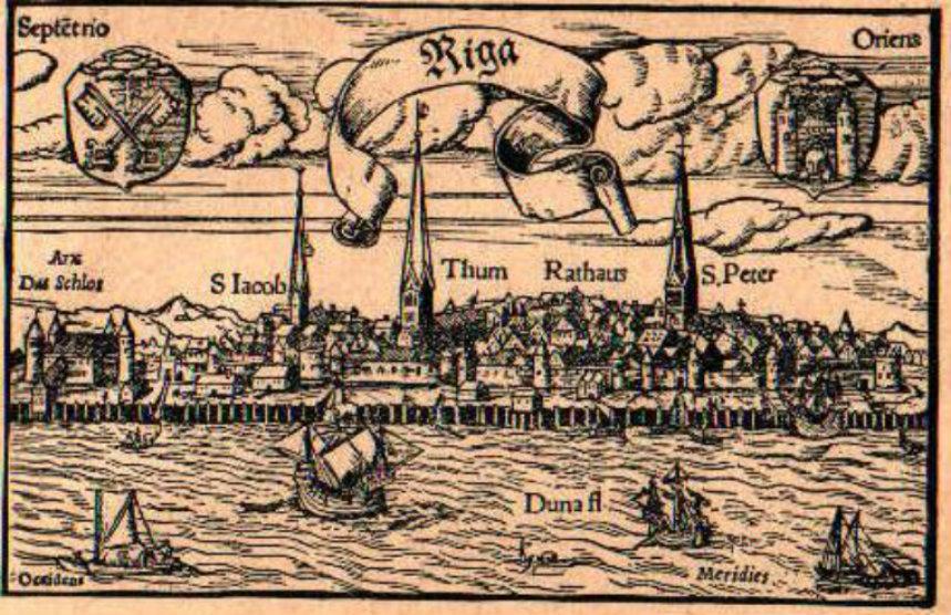 Riia 1547.aastal