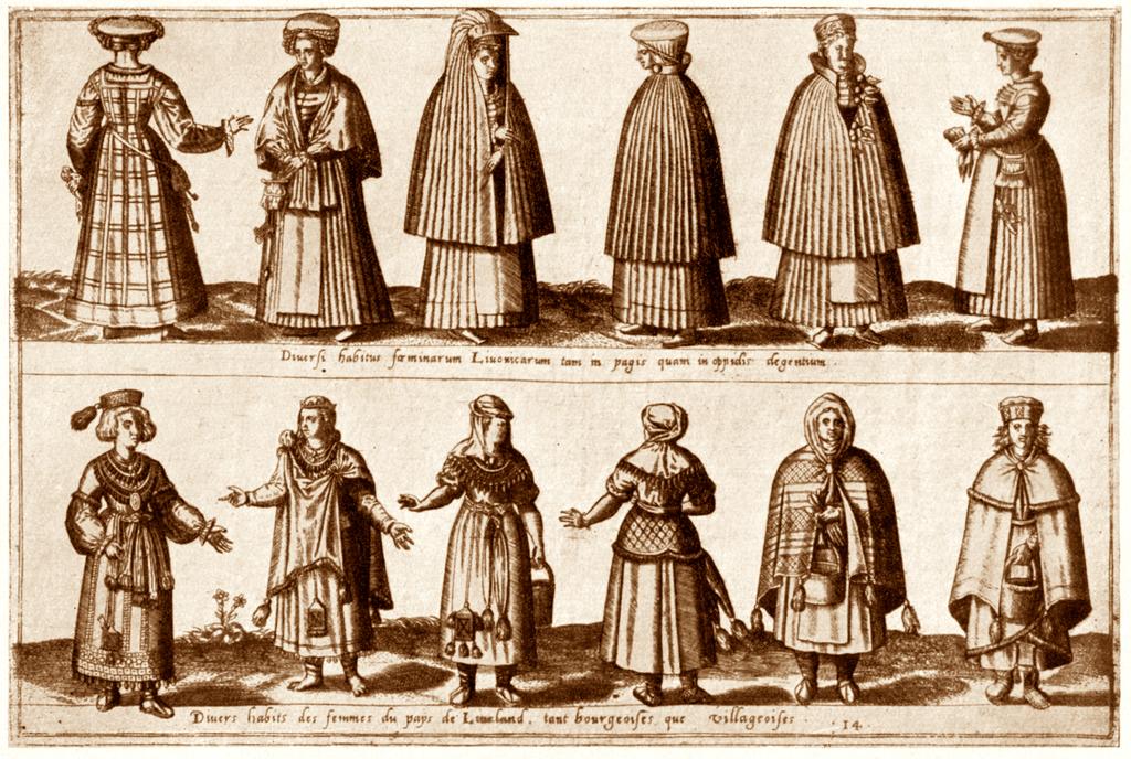 Liivimaa linna- ja lihtkodanikud