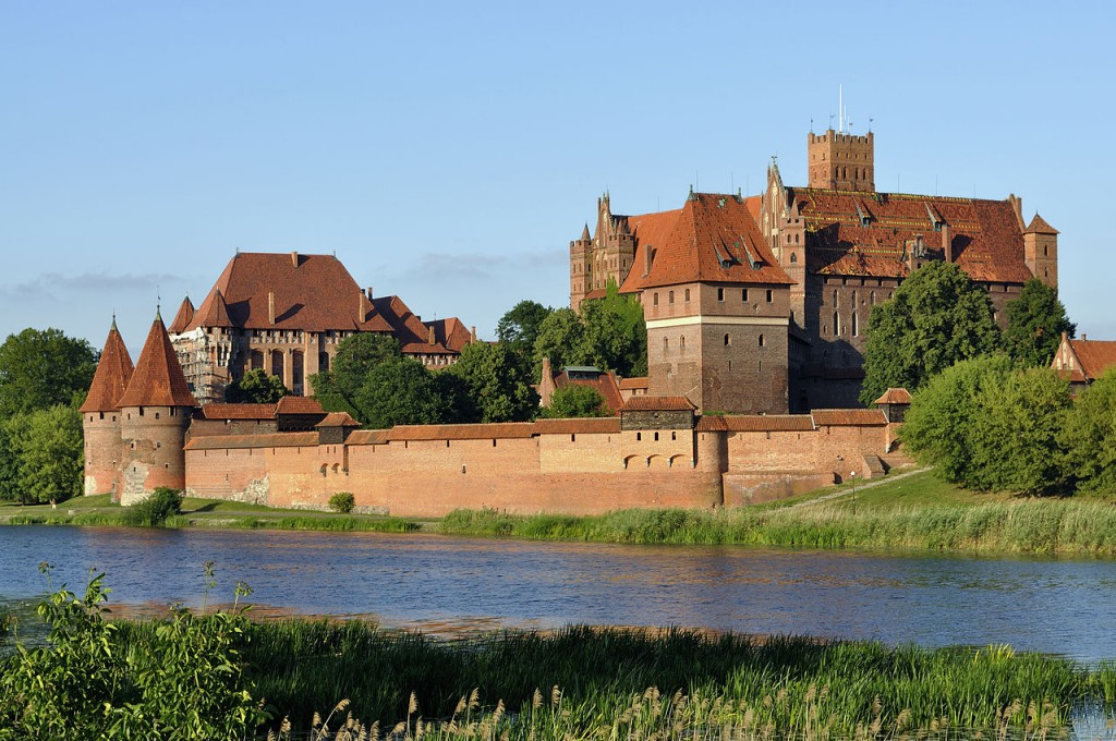 Marienburgi loss