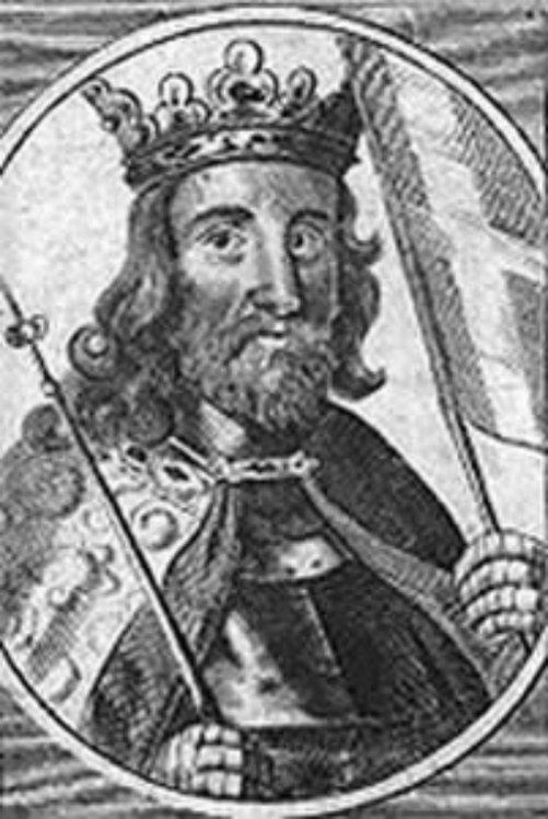 Taani kuningas Valdemar II