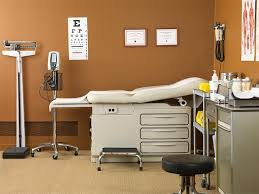 doctor`s office