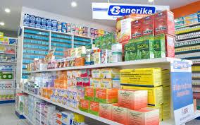 drug store