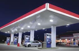 gas stationePetron statione