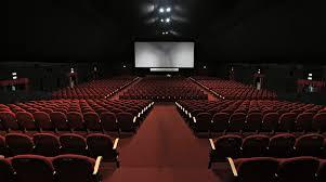 movie theatreCinema