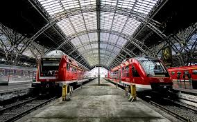 train statione