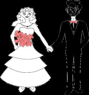 Abielupaar