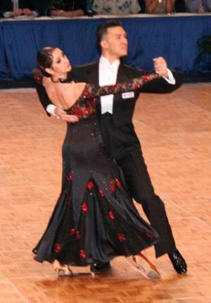 Tantsupaar