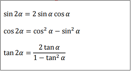 Trigonomeetriakahenurgavalem